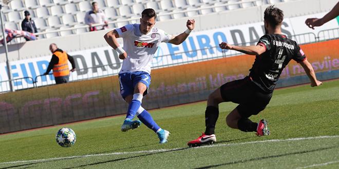 KVIZ Koliko znate o utakmicama Hajduka i Gorice?