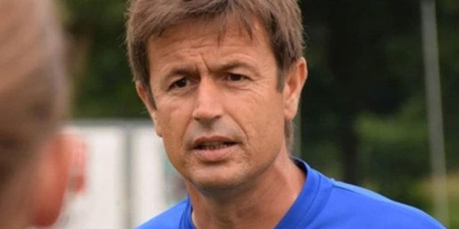 Croatia Zmijavci ima novog trenera!