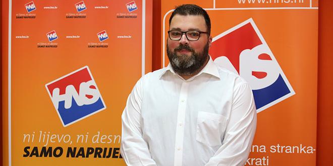 INTERVJU Tomislav Andrijolić: Morat ćemo pronaći načine kako rješavati probleme koje se godinama guralo pod tepih