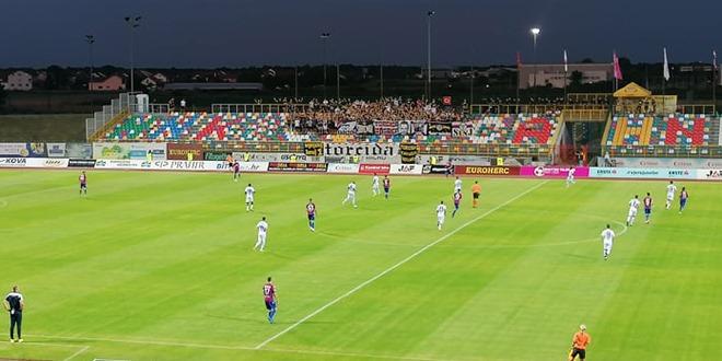 KRAJ: Gorica svladala Hajduk 3:1!