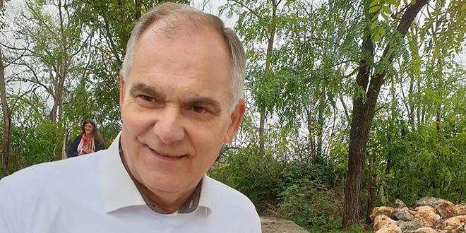 INTERVJU Boban: Treba nam Plenković na kapetanskom mostu koji će sa svojim timom znati pobijediti sve oluje koje nas čekaju i državu odvesti u sigurnu luku