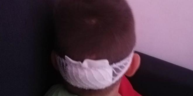 STRAŠNO Sedmogodišnji dječak upao u rupu na Pujankama