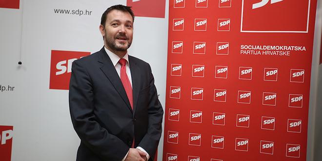 INTERVJU Arsen Bauk: Državu ne vodi jedan čovjek nego tim, a Plenković je dokazao da ga ne zna izabrati