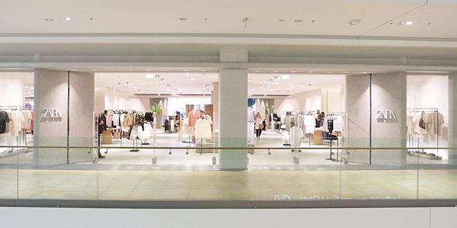 FOTOGALERIJA Trgovina Zara otvorena u centru Mall of Split!