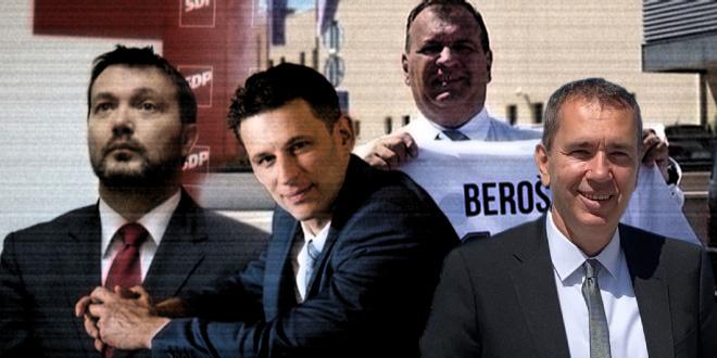 ROBERT PAULETIĆ U '1 NA 10' Petrov je pošten, Beroš je lažni Dalmatinac, Bauku se priviđaju ustaše...