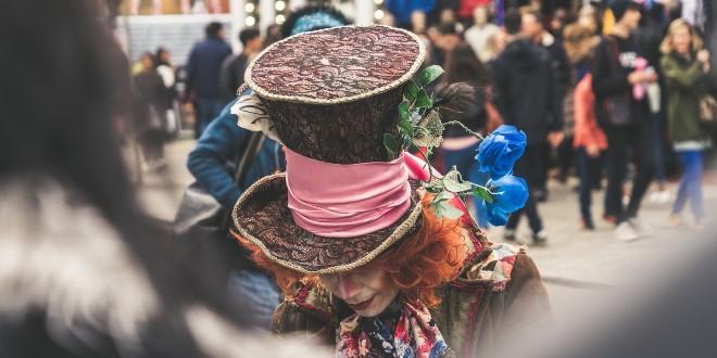 Na današnji dan 1865. godine izašla 'Alisa u zemlji čuda' Lewisa Carrolla