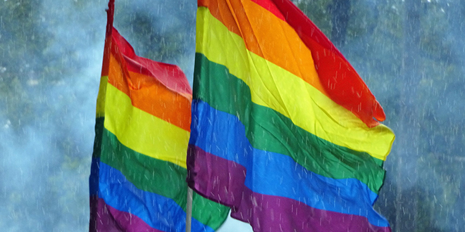 Inicijativa 'Ponosni Zagreb' danas je kod Mimare organizirala prvi zagrebački 'Pride Ride'