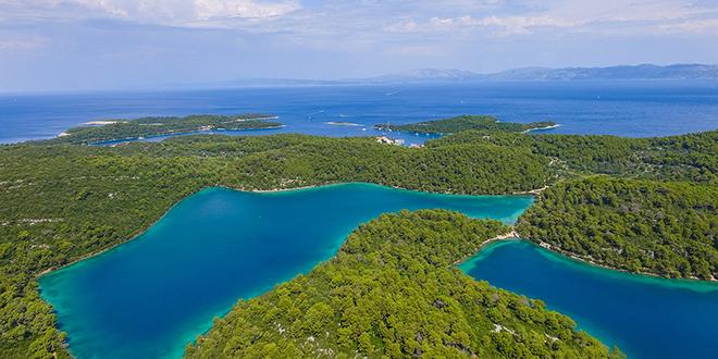 Nacionalni park Mljet u Dubrovniku otvara energetski info-ured