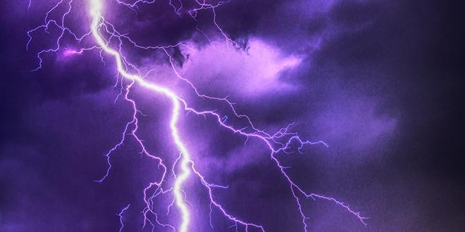 Velika oluja uskoro stiže u Hrvatsku, upozorenja izdana diljem zemlje