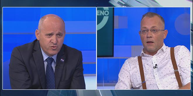 Okršaj Bačića i Hasanbegovića: 'Zlatko je dva dana prespavao'
