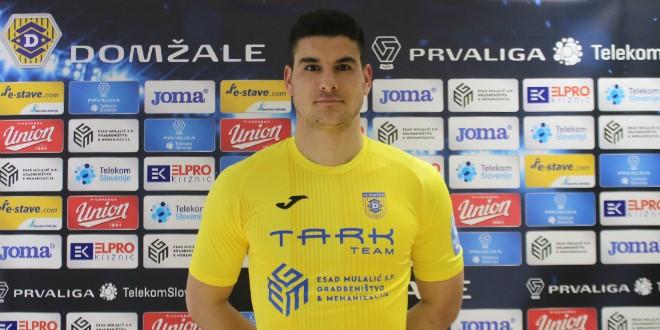 Bivši igrač Hajduka i Splita karijeru nastavlja u Širokom Brijegu