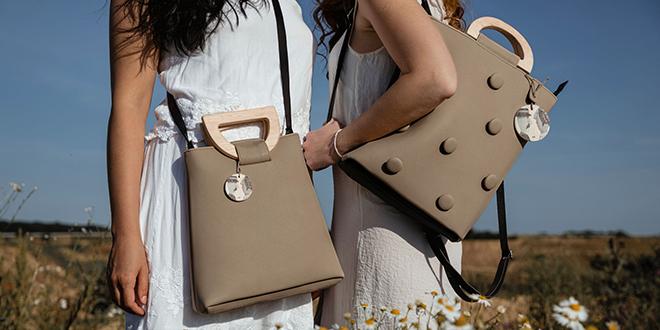 Domaći brand ženskih torbi Miko predstavio novu kolekciju