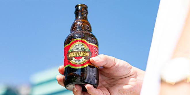 Vukovarsko pivo u novom pakiranju