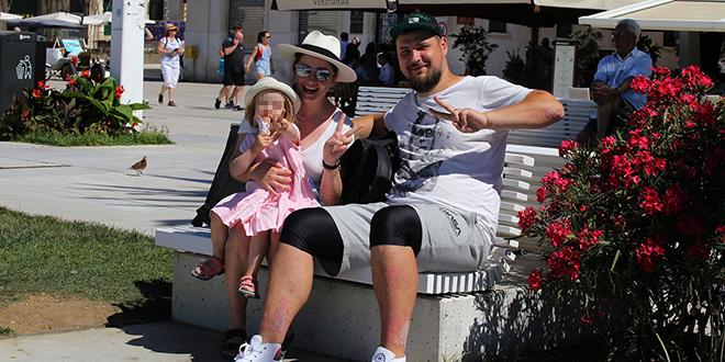 GOSTI O NAMA Eide: Split je popularan u Litvi, a sve što smo čuli o gradu uživo je duplo ljepše!