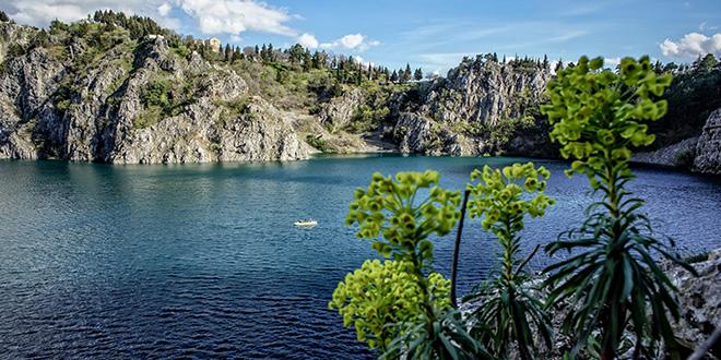 TURISTIČKI VODIČ: Pročitajte legendu o nastanku imotskih jezera
