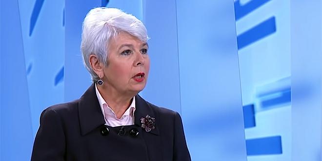 Jadranka Kosor odgovorila Vučiću, pročitajte što je napisala