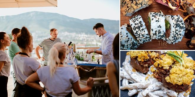 Restoran Tin predstavlja novi jelovnik u kojem će se naći za svakoga ponešto