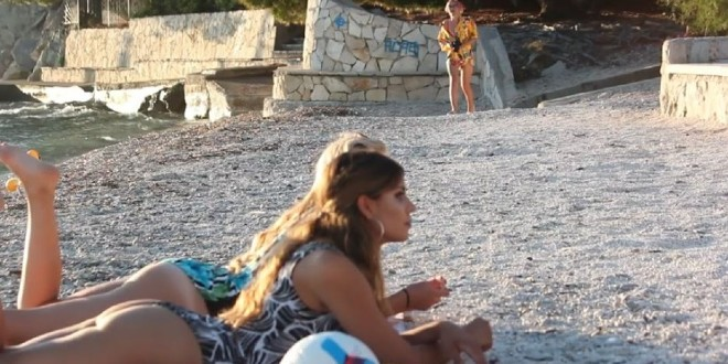 VIDEO: Hrvatska u talijanskom ljetnom hitu