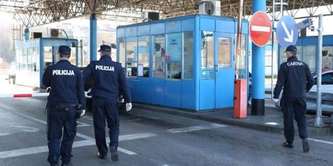 SPAKIRALI KUFERE Bosanci i Hercegovci napuštaju Hrvatsku