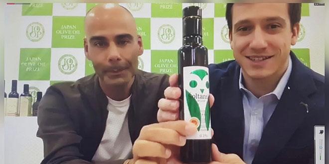 USPJEH NA DALEKOM ISTOKU Šoltansko maslinovo ulje proglašeno 'Best in class'