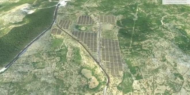 Gradi se najveća sunčeva elektrana u Hrvatskoj