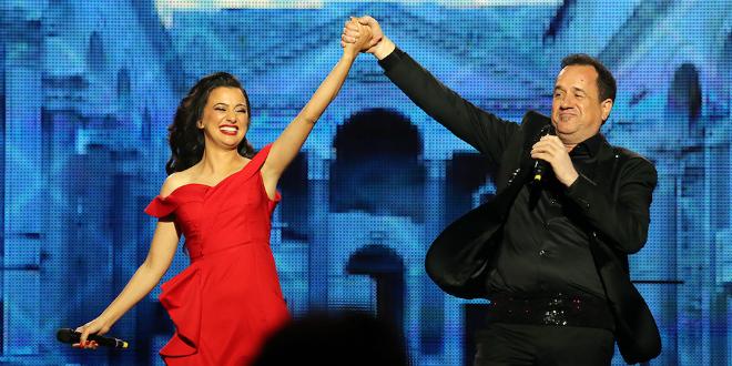 Neno Belan i Zorana Kačić Čatipović komentirali pobjedu na Splitskom festivalu