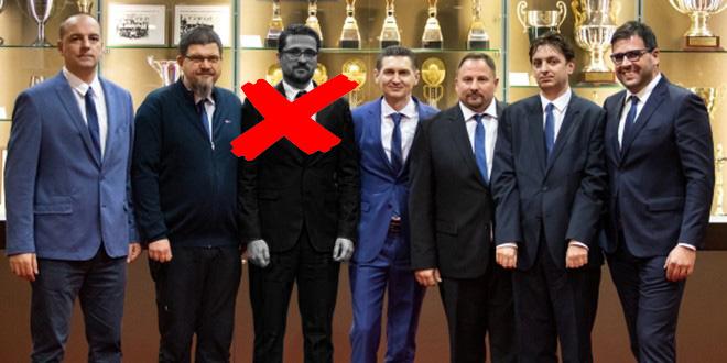 BIRA SE NOVI ČELNIK KLUBA: Hajduk objavio natječaj za novog predsjednika