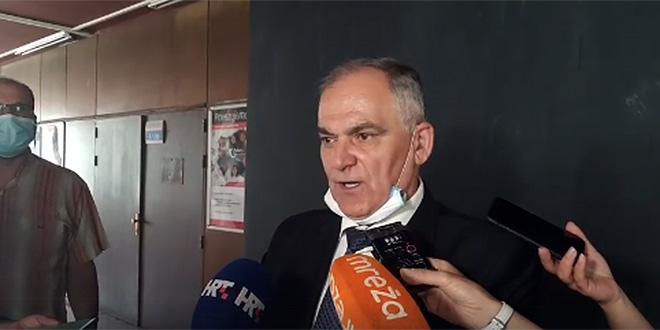 VIDEO Oporba zatražila ostavku Petroslava Sapunara, mostovci prozvali županijske čelnike zbog lažiranih izvješća u Domu u Vukovarskoj ulici, pogledajte što je Blaženko Boban rekao na sve...