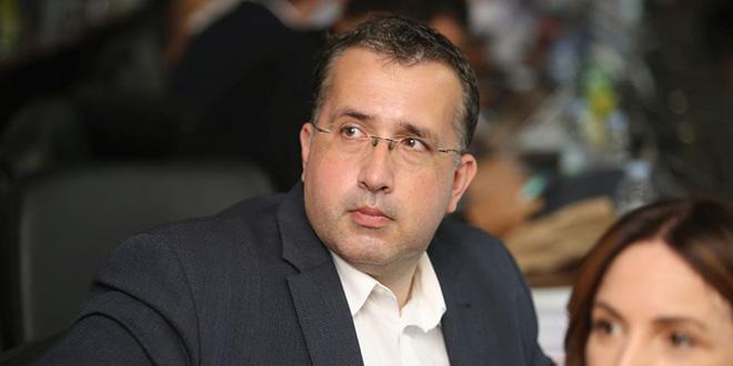 KOTUR: Žao mi je što se oporba nije složila s SDP-om da zakucamo HDZ-u smanjenjem prireza i brisanjem Oparinog Masterplana