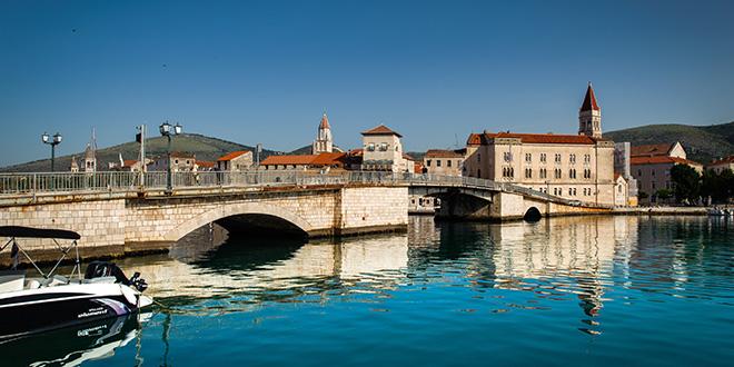 ZAJEDNO ZA TROGIR Starom mostu nakon rekonstrukcije dodijeliti ime Vinko Coce