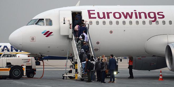Eurowings uvodi liniju između Zagreba i Praga