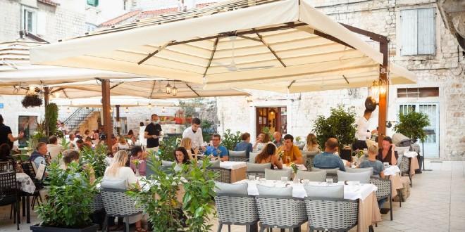 Gastro ljubavna priča o Japanu i Dalmaciji: Adriatic Sushi & Oyster bar ponovno otvorio svoja vrata