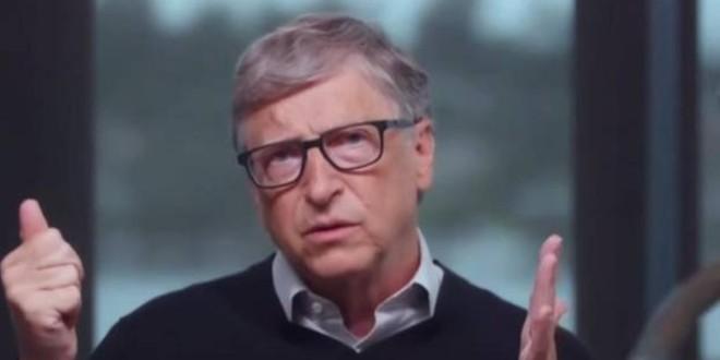 U 95. godini umro otac Billa Gatesa