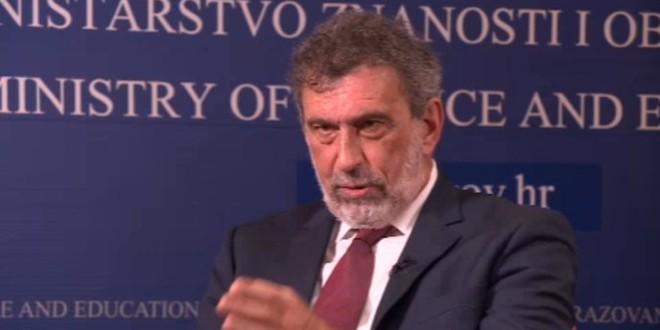 Fuchs potvrdio odgodu nastave u Sisačko-moslavačkoj županiji, moguće i do daljnjeg
