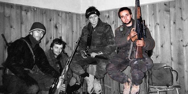 NIKAD OBJAVLJENO 'Tajanstveni dječak - snajperist' prekinuo šutnju da bi istaknuo nepoznate heroje, Vukovar krije još fascinantnih priča