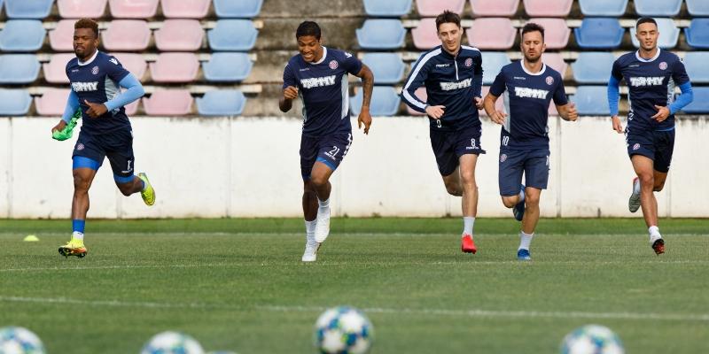Hajdukova prva momčad u subotu kreće s pripremama za novu sezonu