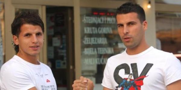 Bivši napadač Hajduka vraća se nogometu, nosit će dres županijskog ligaša
