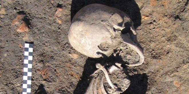 Razotkriven misterij najstarijeg pokolja na području Hrvatske