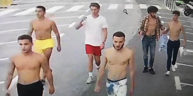 Policija objavila fotografiju napadača na 18-godišnjeg Nijemca, znate li ih?