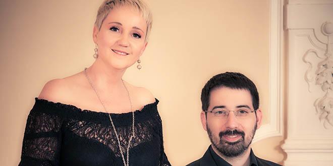 Najava završnog koncerta festivala Glazbene večeri kod sv. Jeronima