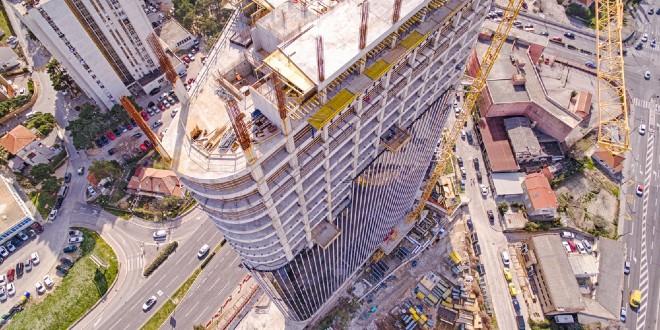 GRAĐEVINSKA INSPEKCIJA: Westgate Tower ne izlazi iz gabarita
