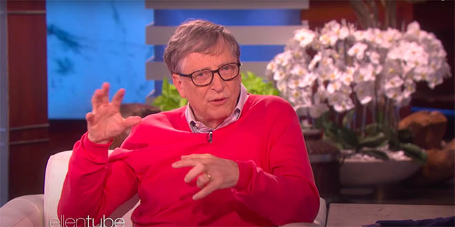Bill Gates: Većina testova na koronavirus u SAD-u su smeće, a pristup im imaju samo bogati