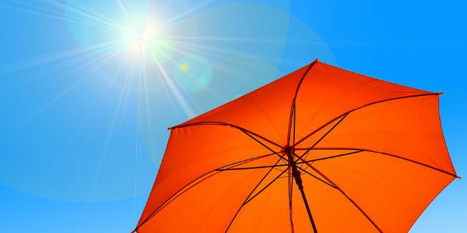 STIŽE NOVI TOPLINSKI VAL Svakog dana sve toplije, u Dalmaciji i noći vruće