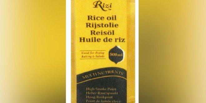 OPREZ Povlači se kancerogeno rižino ulje