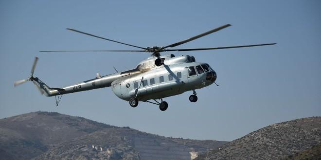 Hitni zračni medicinski prijevoz HRZ-a tijekom produženog vikenda angažiran 19 puta
