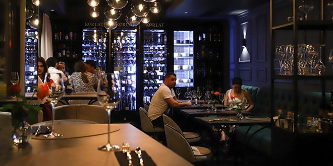 Restoran Noir ovaj petak i subotu nastavlja eno-gastro priču!
