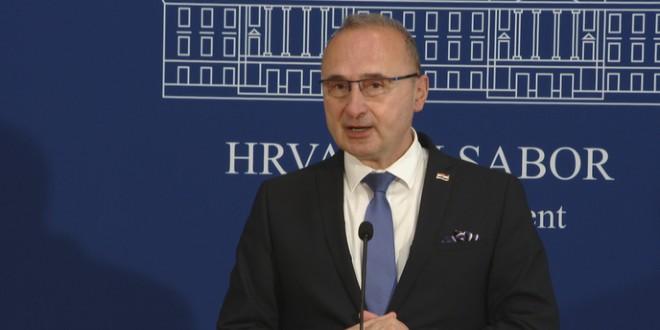 Grlić Radman: Žene zauzimaju više od 50 posto rukovodećih položaja u MVEP-u