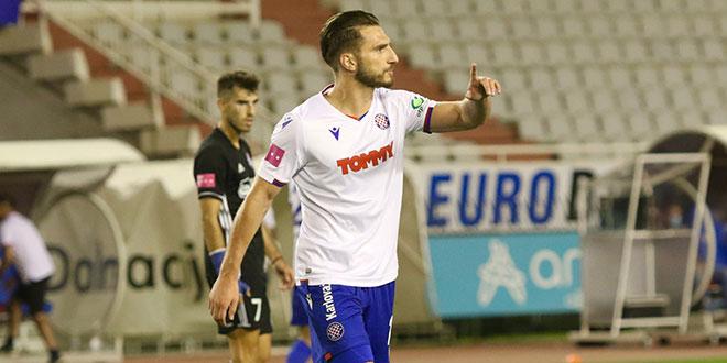 (UŽIVO, 15 sati): Hajduk ide po novu pobjedu protiv Šibenika