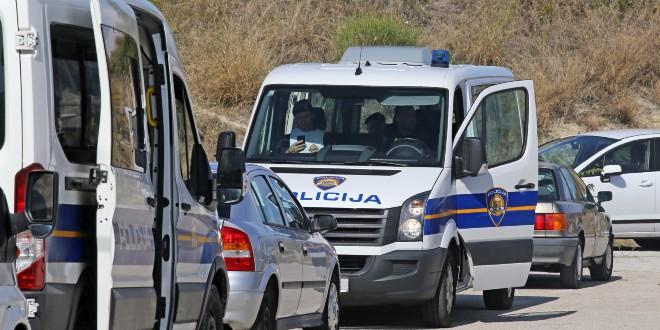Policija istraživala trovanje pasa na Splitu 3, evo što su utvrdili