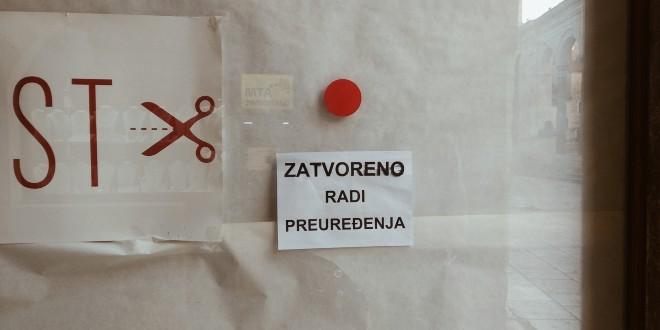 Praznine2020: Privremena aktivacija zatvorenih prostora u povijesnoj jezgri grada Splita